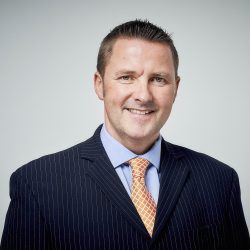 Alan Savage Business Development Manager